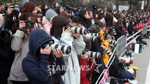 [TUTORIAL] Camera gearing guide for K-pop – Basic notions before buying (Part 1/3)