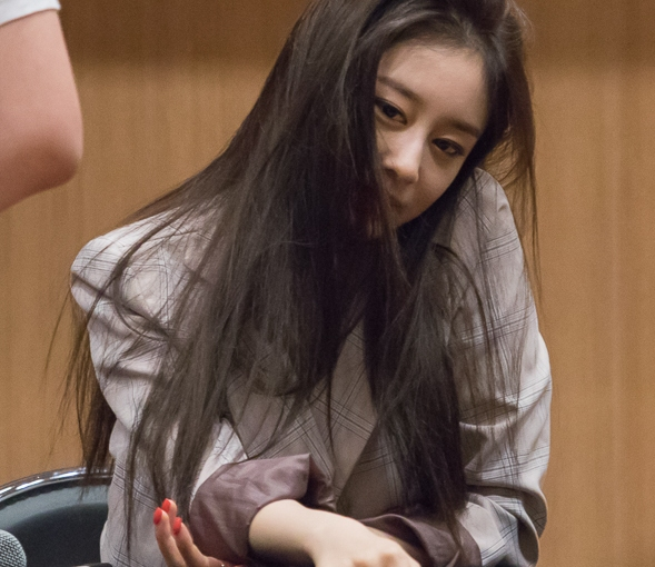 30/06/17 – T-ARA FANSIGN (WHAT'S MY NAME) – JIYEON (15 PHOTOS V1)